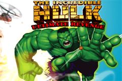 Hulk Ultimate Revenge Slot Review 1