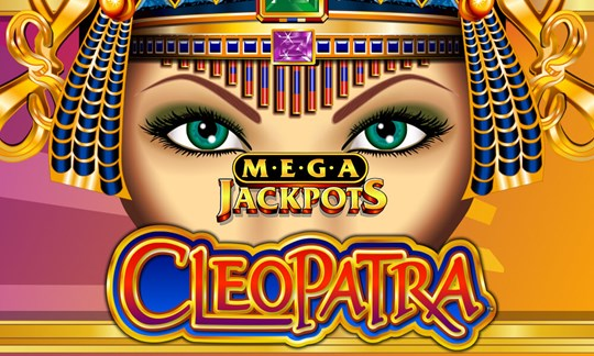 Cleopatra Megajackpots Slot Review 1