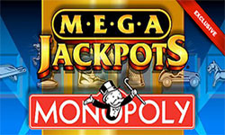 Monopoly Megajackpots Slot Review 12