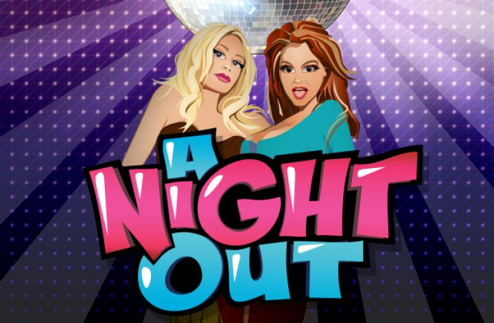 A Night Out Slot Review 24